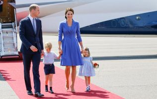 Is this the name Kate and William will choose for their third child?