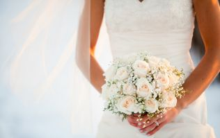 A 'worrying' bridal trend is becoming far too common