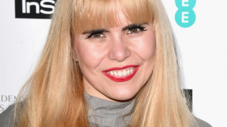 Here's why Paloma Faith is keeping her child's gender a secret