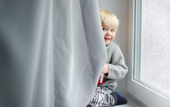 10 things toddlers can sense at ten paces with their eyes closed