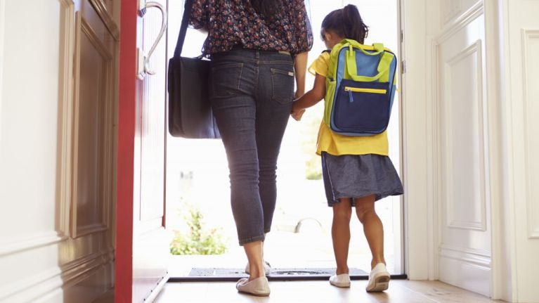 The 10 types of parents you always meet at the school gates