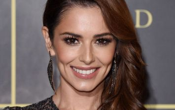 Cheryl has responded to a question about her relationship