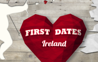 One First Dates Ireland contestant annoyed a lot of viewers last night