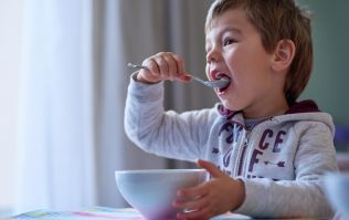 5 (healthy) foods for fussy toddlers to try (if you too are faced with a picky eater)