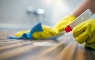 New study proves antibacterial sprays cause more harm than good
