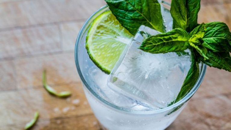 Interesting... Science says that people who drink gin are sexier