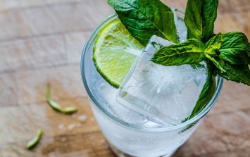 Aldi is selling a delicious gin and tonic tasting selection for under €15