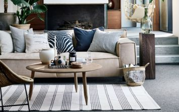 10 bargain buys from the new H&M Home collection you'll want right now