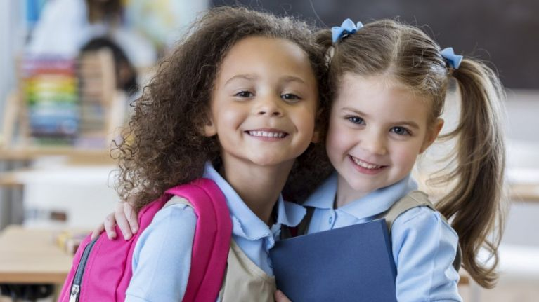 Irish children are now starting school at five - but why are so many parents up in arms?