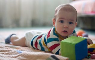 Your baby and tummy-time: what you definitely should NOT be doing