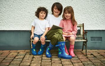 The very important trait that kids learn from having brothers and sisters