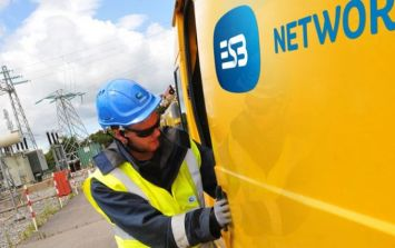 Parts of Dublin without electricity this morning due to 'large fault'