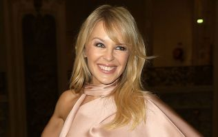 Kylie Minogue has announced she's coming to Dublin later this year