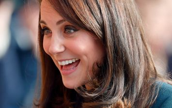 Stunning! Take a look at Kate Middleton's new favourite shoes