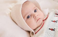 20 traditional baby names that absolutely win us over every single time