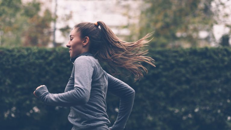 Find jogging boring? Then you need to try the latest exercise trend... 'plogging'