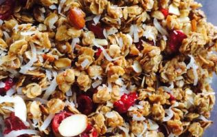 Three tasty DIY granola recipes to up your breakfast game this week