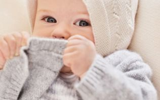 17 seasonal and adorable baby names perfect for babies born in spring