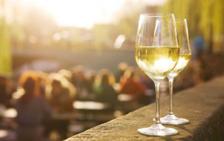 Lidl is selling half price wine from tomorrow and we suddenly have plans for the weekend