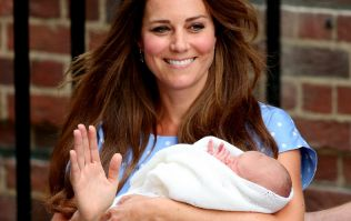 The royal family break a lot of rules when it comes to giving birth... and thank god too