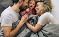 46 percent of mums find their husbands far more stressing than their kids