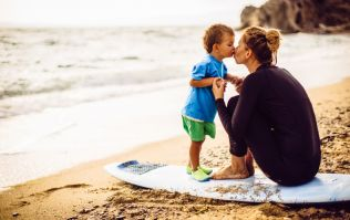 Boy mamas: A beautiful reminder of just how to raise little boys into great men
