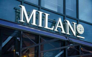 Milanos is giving away FREE prosecco to mums this Mother's Day