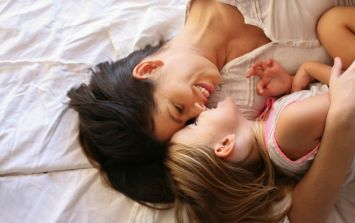 These are the 9 most important minutes of your child's day
