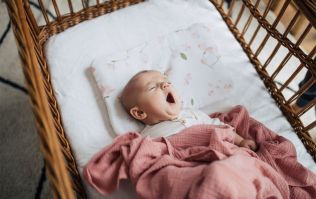 13 adorable baby names not many parents have discovered yet