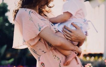 Motherhood ages us about 11 years (says world's least surprising study)