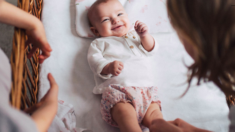 This website creates a FREE personalised sleep schedule for your baby