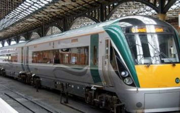 Travelling today? Irish Rail has given an update on all services