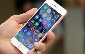 Toddler accidentally locks mum's iPhone 'for 25 million minutes'