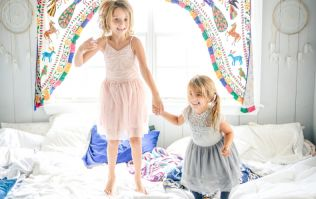 Research shows that having a sister can help make you a better person