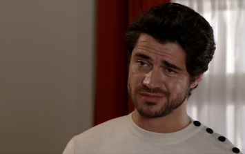 Adam Barlow cut all his hair off and Corrie fans are very upset