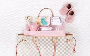 The 10 most important things to include in your nappy bag