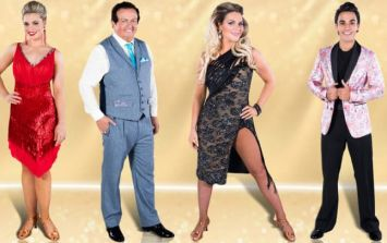 New voting statistics for Dancing with the Stars have been released
