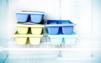 Did you know you should never put these seven food items in the freezer?