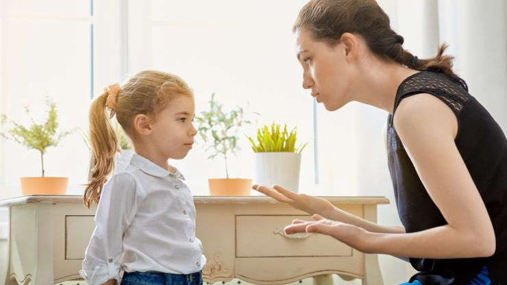 Five body safety and boundary rules you should discuss with your kids