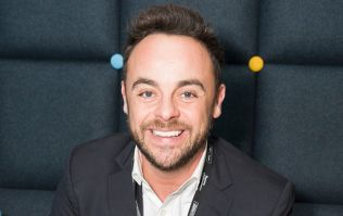 Ant McPartlin crashes his car and is arrested on suspicion of drink-driving