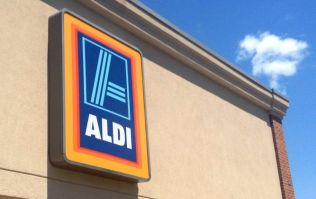 We'll take twelve! Aldi will be stocking swinging egg chairs next week