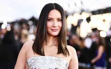 Olivia Munn has the best response to rumours she's dating Justin Theroux