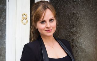 Tina O'Brien explains how all the Platts manage to sleep in that tiny house