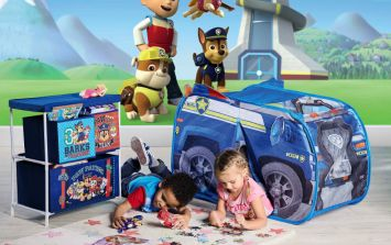 To the rescue! Aldi is releasing a MASSIVE PAW Patrol range this week