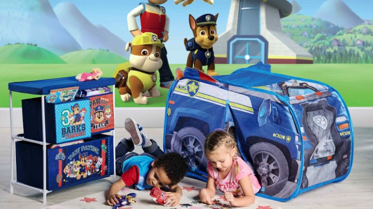 To the rescue! Aldi is releasing a MASSIVE PAW Patrol range
