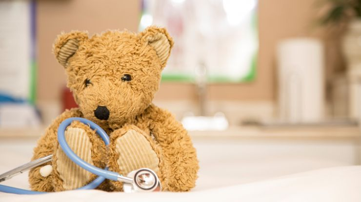 Should the free GP scheme be extended past the age of six?