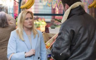 A lot of EastEnders fans recognised the newest character from something else