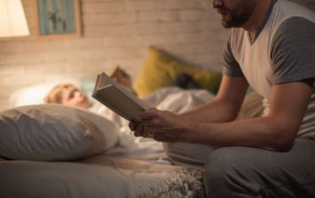 Bedtime routines: Why it's important to read to your kids every night