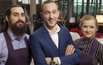 Everyone is having a laugh about this one thing on First Dates Ireland tonight