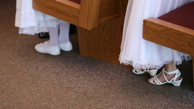 With more cases of COVID-19 in Ireland should communions and confirmations go ahead?